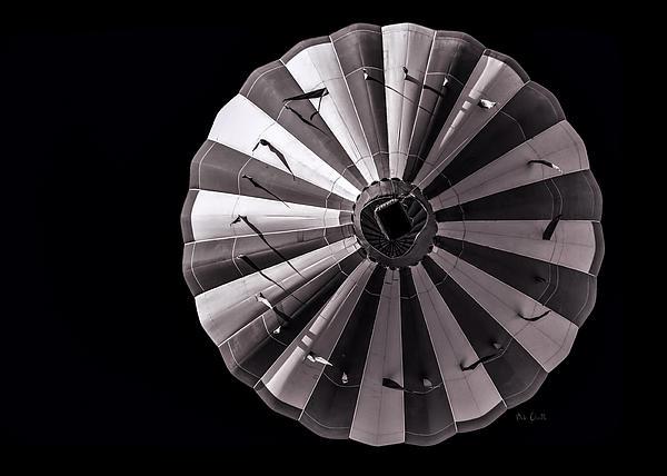 Circle Print by Bob Orsillo