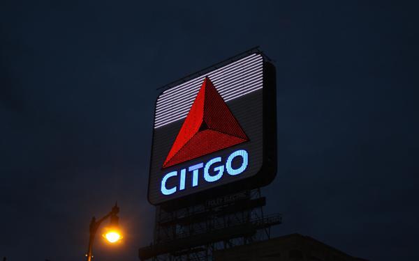 Ted Wheaton - Citgo Sign 3 of 6