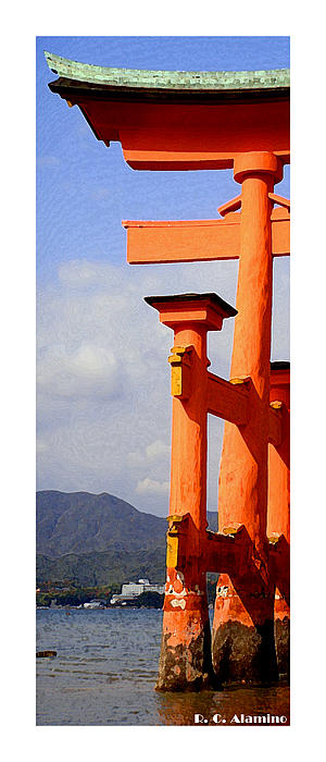 Citymarks Miyajima Photograph