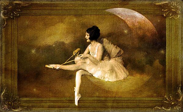 Marie  Gale - Clair de Lune