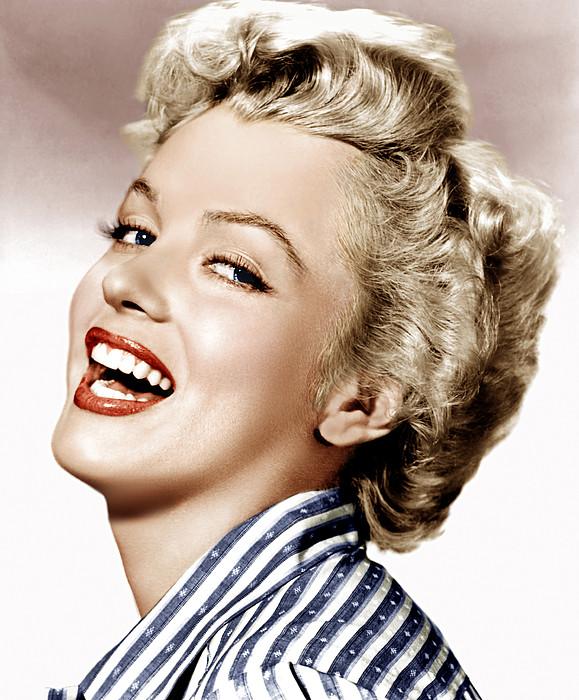 Clash By Night, Marilyn Monroe, 1952 Print by Everett