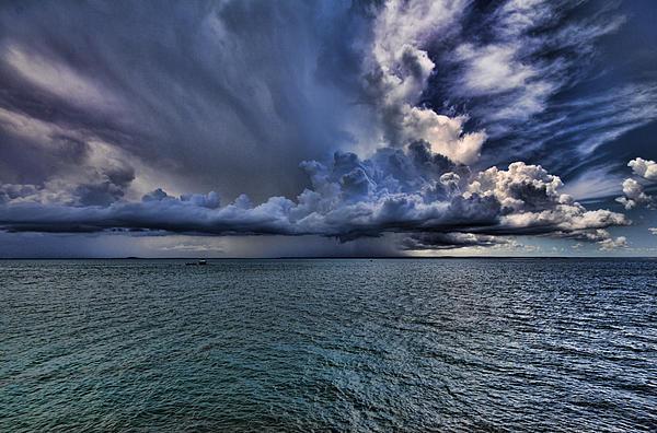 Douglas Barnard - Cloudburst