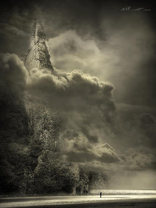 Svetlana Sewell - Cloudy Day