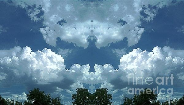 Diane McDougall - Cloudy Sky