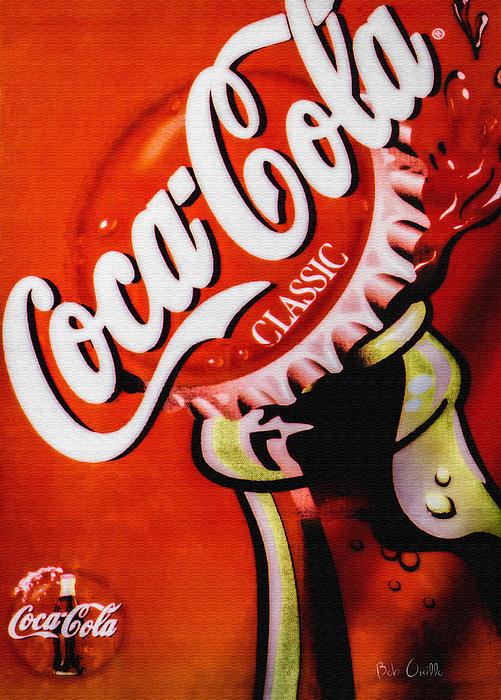 Bob Orsillo - Coca Cola Classic