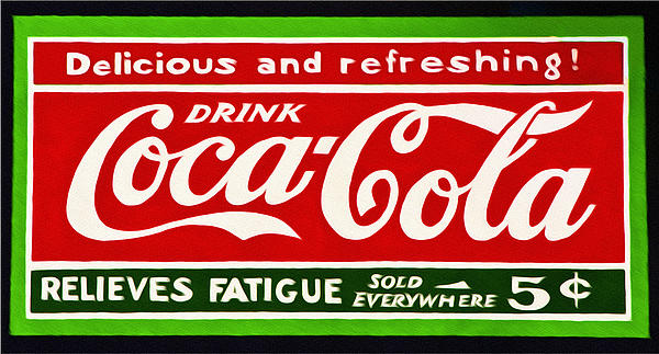 Bill Cannon - Coca-Cola  Relieves Fatigue
