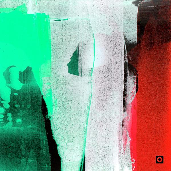 Brian Allan - Color Cube 23
