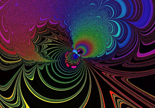 Color Image Print by Mozhgan Vakili