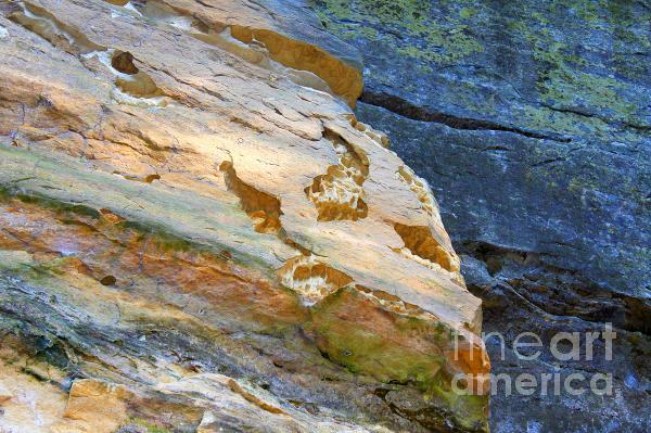 Milena Ilieva - Colorful Rocks