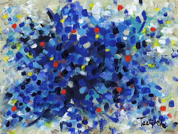 Lynne Taetzsch - Contemporary Art Fifty