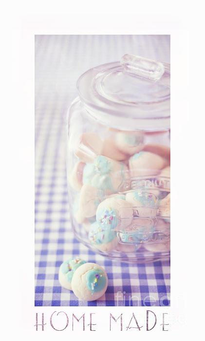 Cookie Jar Print by Priska Wettstein