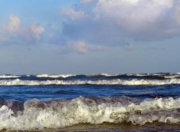 Mamie Thornbrue - Cool Waves