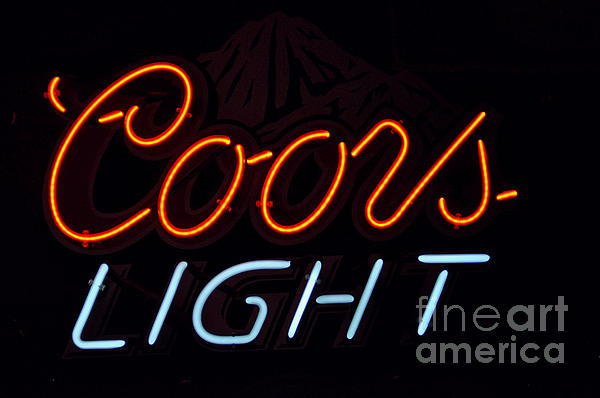 Juls Adams - Coors Light