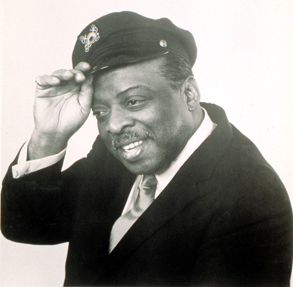 Count Basie, 1972 Print by Everett