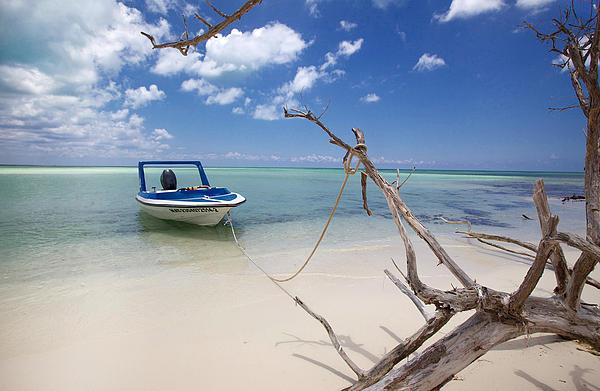 Jonathan Bartlett - Cozumel Mexico - Drift Away