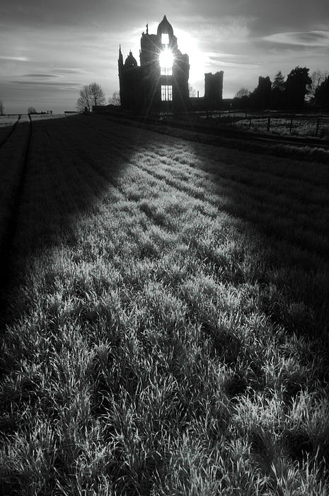 Matt Nuttall - Cursed Hall