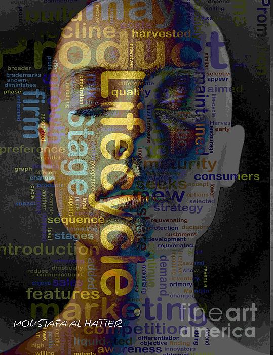 Moustafa Al-Hatter - Cyber Lady