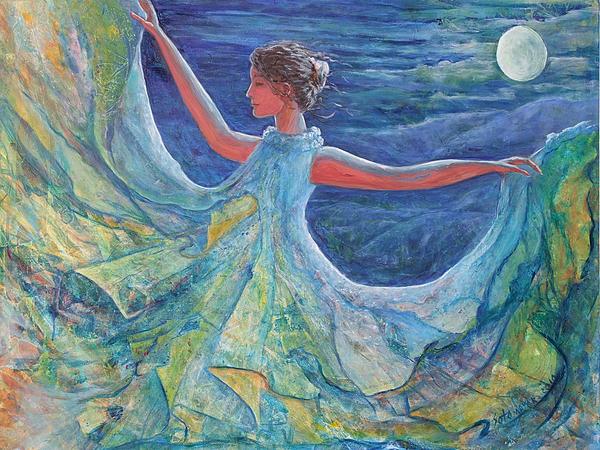 Water dance baile de agua sensual - 1 3