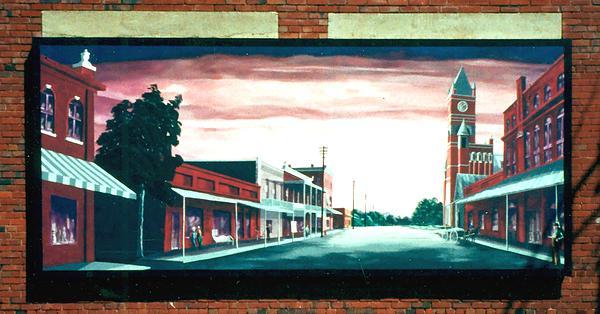 Charles Sims - Dark Street