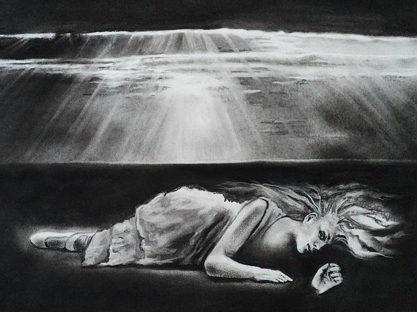Carla Carson - Darkness Falls Upon Me