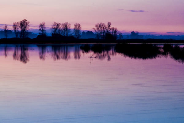 Dawn Photograph  - Dawn Fine Art Print