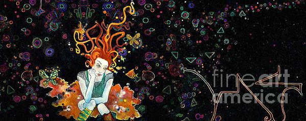 ALBYKY AmandineB - Delirium