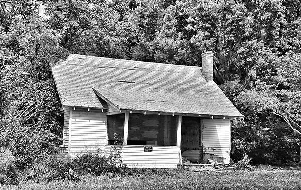 John B - Derelict Dwelling 1