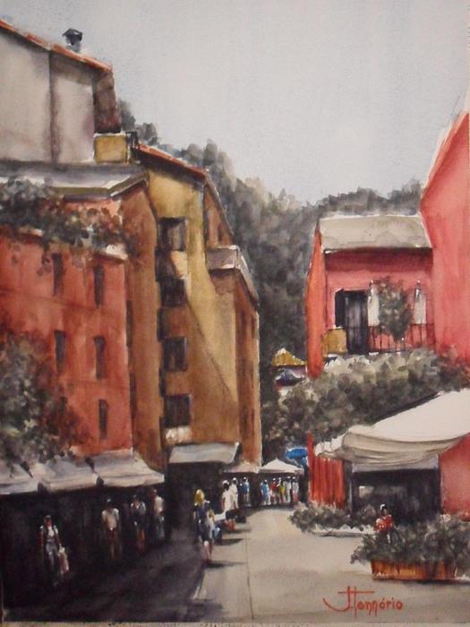 Jorge Tennorio - Dia de compras na Riviera