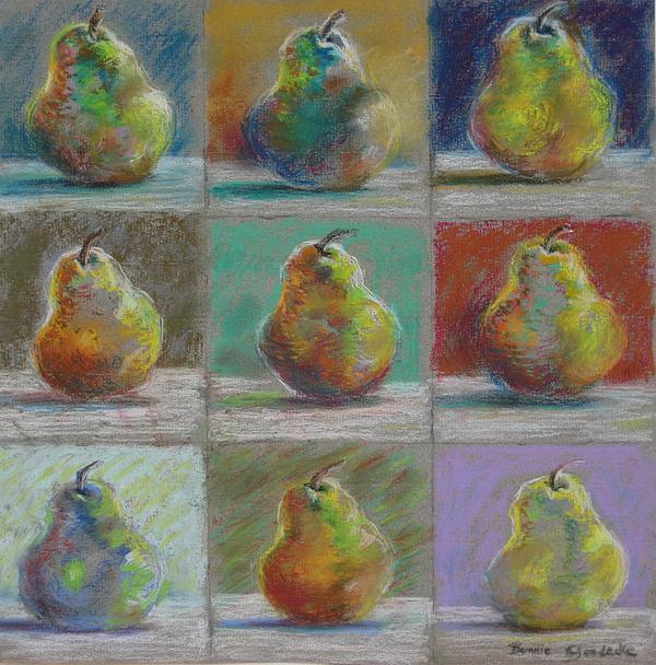 Bonnie Goedecke -  Pears