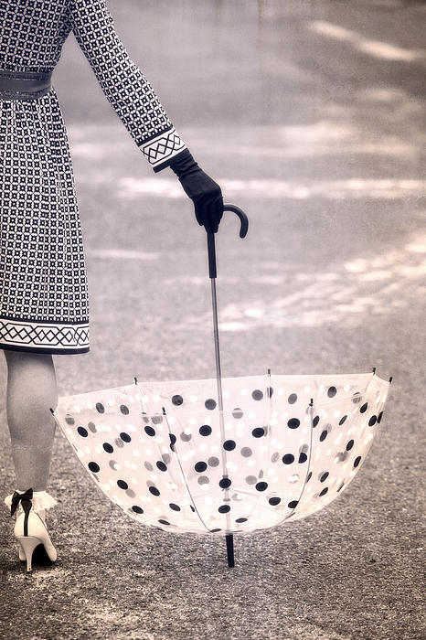 Dotted Print by Joana Kruse