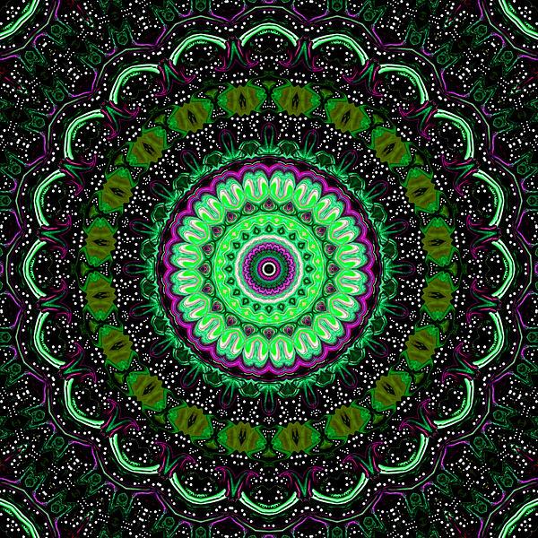 Joy McKenzie - Dotted Wishes No. 6 Kaleidoscope