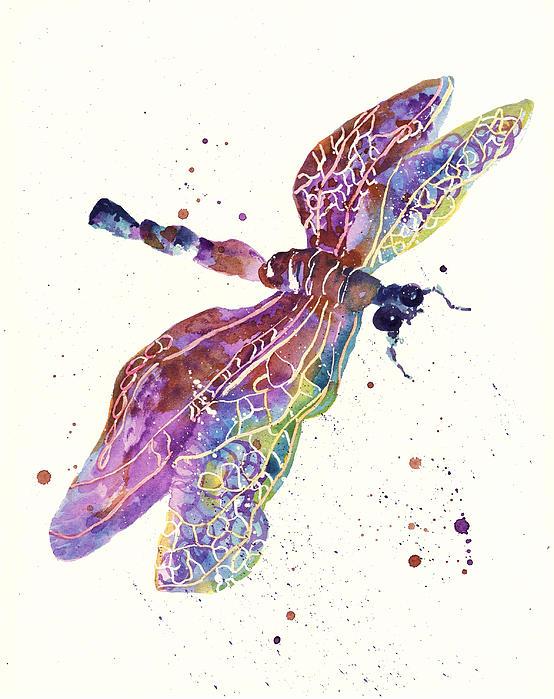Alison Fennell - Dragonfly Drama