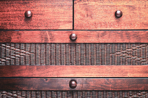 Drawers Print by Tom Gowanlock