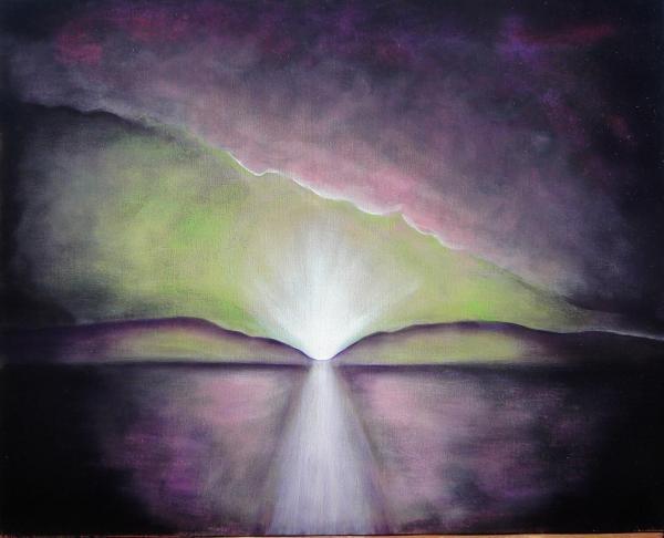 Lorna Paquin - Dream A New Dream For The World