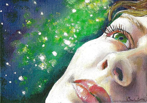 Carrie Bennett - Dreaming With God