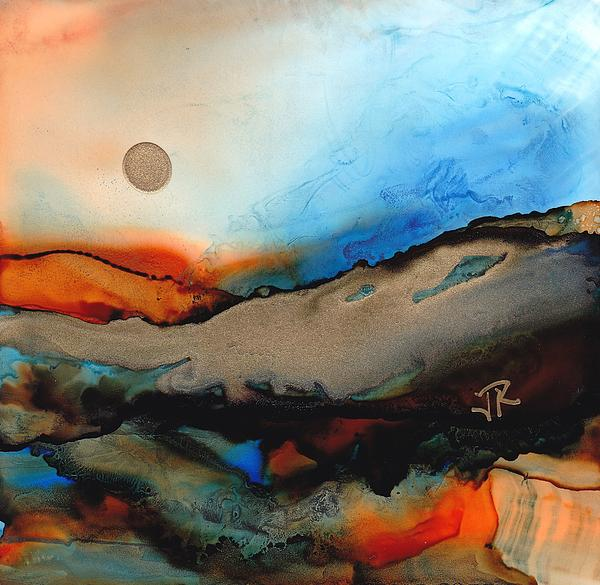 June Rollins - Dreamscape No. 202