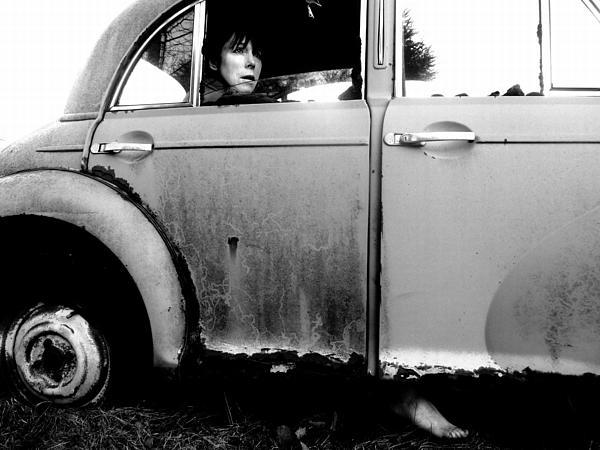 Driven Print by Eleanor Bennett