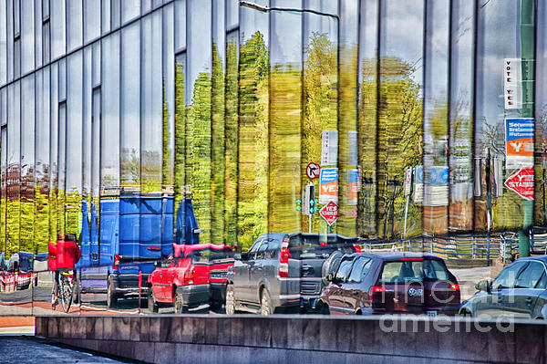 Cheryl Davis - Dublin Traffic