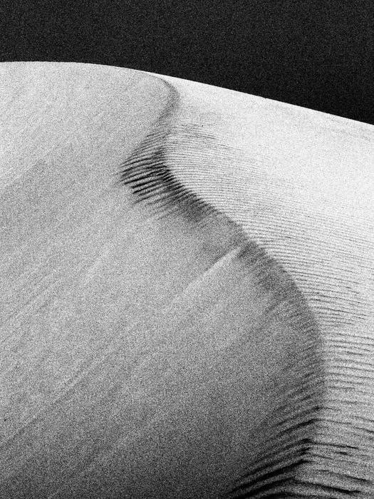 Dune 4 Print by Skip Hunt
