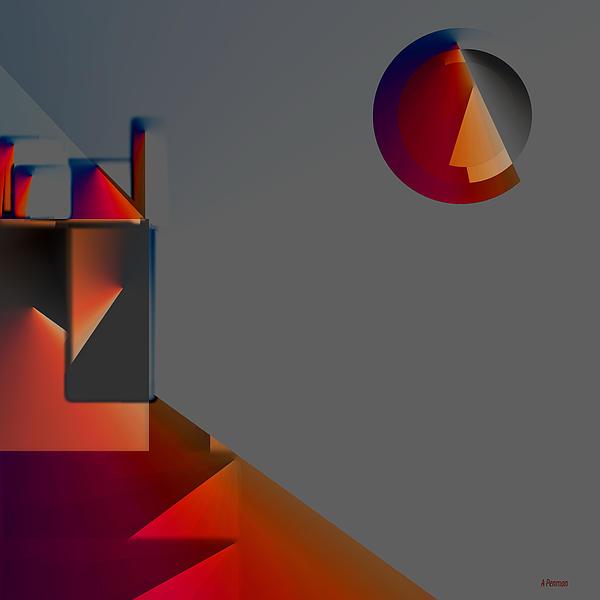Andrew Penman - Eclipsed