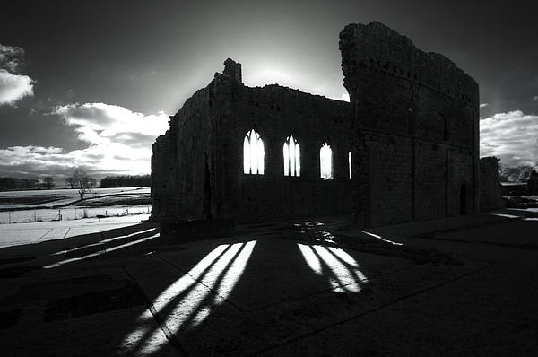 Matt Nuttall - Egglestone Abbey