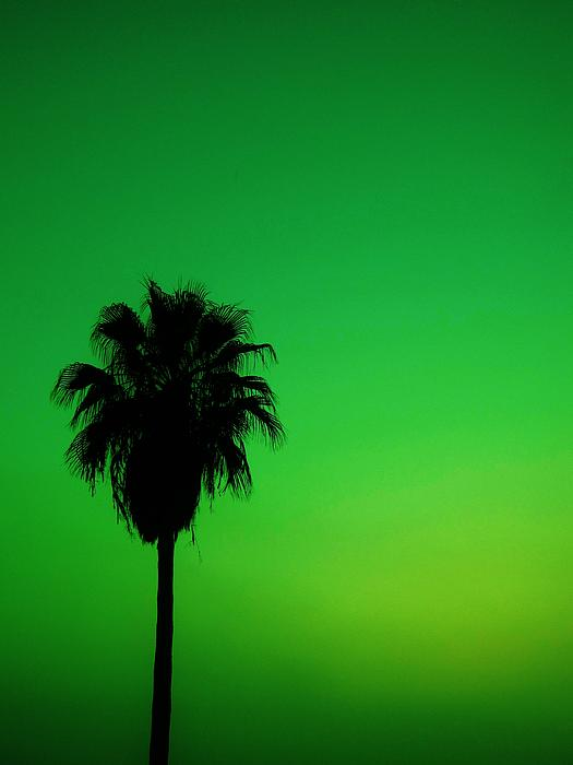 Xoanxo Cespon - Emerald Sunset