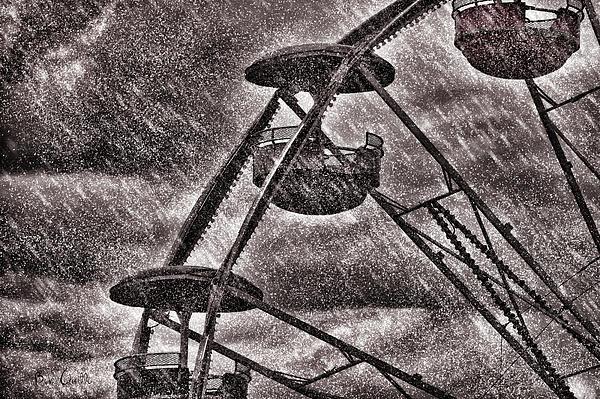 End Of The Season Print by Bob Orsillo
