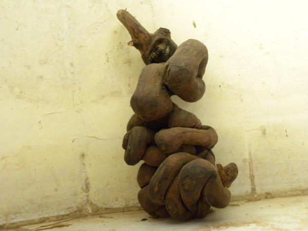 Erotica Sculpture - Erotica Fine Art Print - Sachin