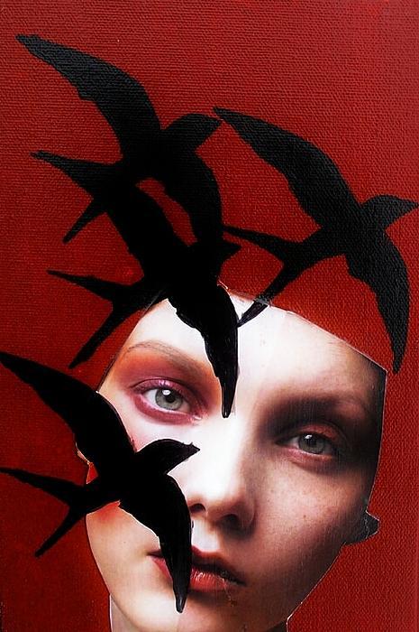 Ana Julia Fishman - Escaping Thoughts