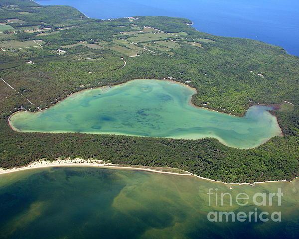Bill Lang - Europe Lake Door County