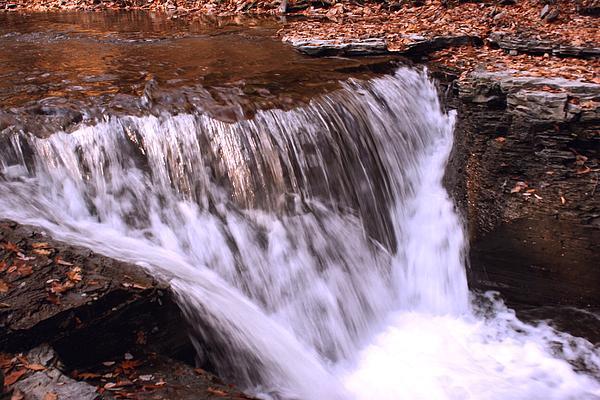 Virginia Pakkala - Evening Falls