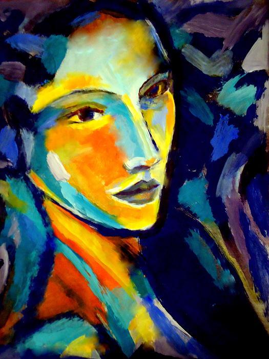 Helena Wierzbicki - Evocative