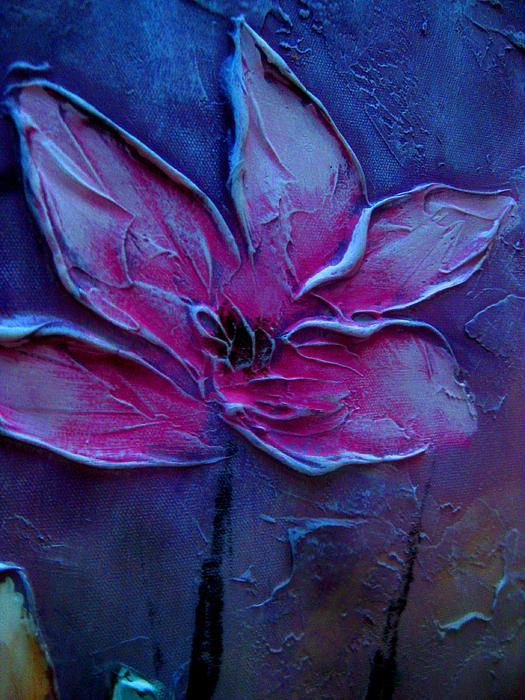 Allen n Lehman - Expressive Floral 5