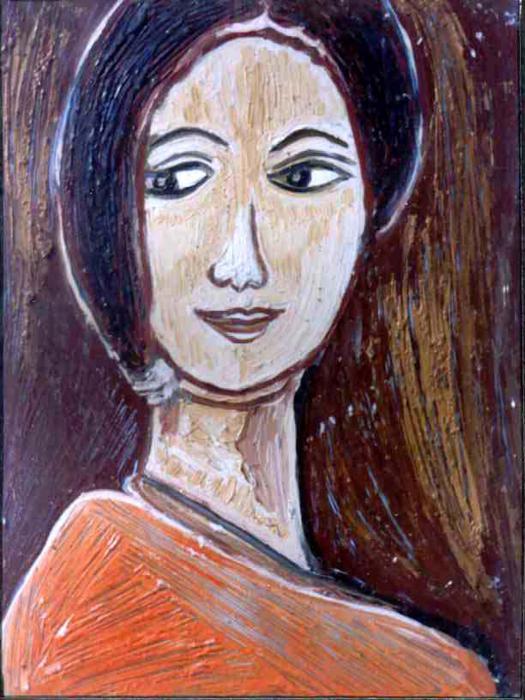Anand Swaroop Manchiraju - Face 9